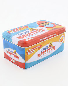 Star Monsters Collector Tin [Set of 8]