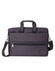 Rivacase 8630 Black Laptop Bag 15.6 Inches