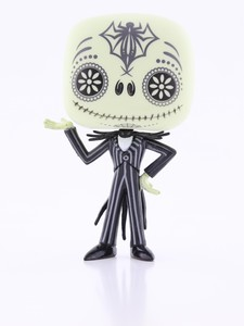 Funko Pop Night Before Christmas Jack Skellington Vinyl Figure