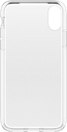 newest ff1c1 c86f7 Otterbox Clearly Protected Skin Case Clear for iPhone X