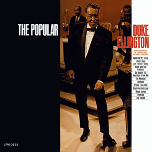 POPULAR DUKE ELLINGTON (UK)