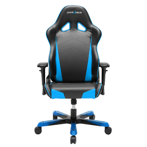 DXRacer Tank Series Black/Blue Gaming Chair
