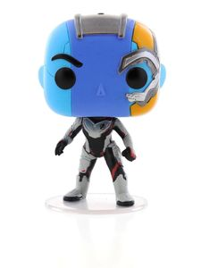 POP Avengers End Game Nebula Team Suit Vinyl Figure