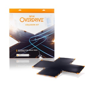 Anki Overdrive Track Collision Kit