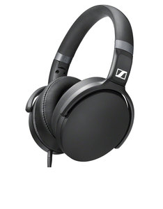 Sennheiser HD 4.30G Black Headphones