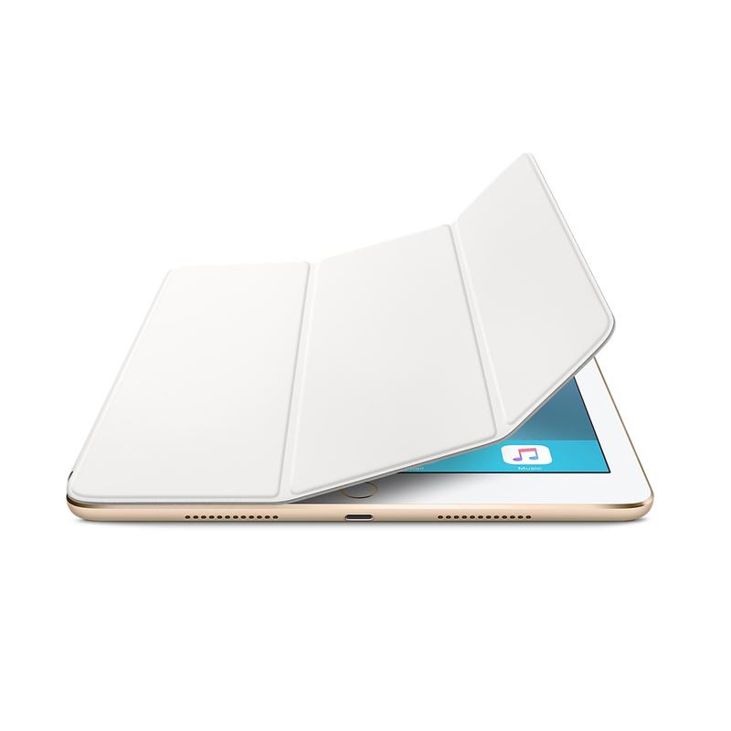 c78891c51aaf Apple Smart Cover White iPad Pro 9.7 Inch | iPad Accessories | Apple ...