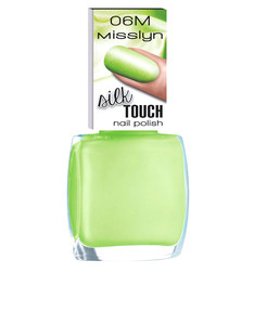 Misslyn Silk Touch Nail Polish No.06M Gleam Of Hope