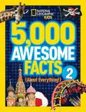 5,000 Awesome Facts (About Everything!): 2