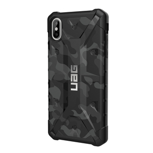 UAG PATHFINDER CASE MIDNIGHT CAMO FOR IPHONE XS MAX