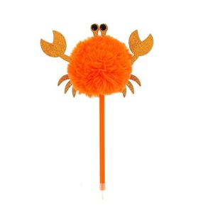 Happy Zoo Under The Sea Pom Pom Pen