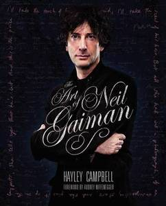 Art Of Neil Gaiman