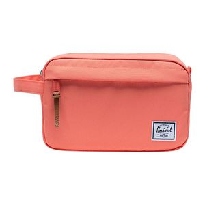 Herschel Chapter Travel Wash Bag Fresh Salmon