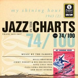 JAZZ IN THE CHARTS VOL. 74