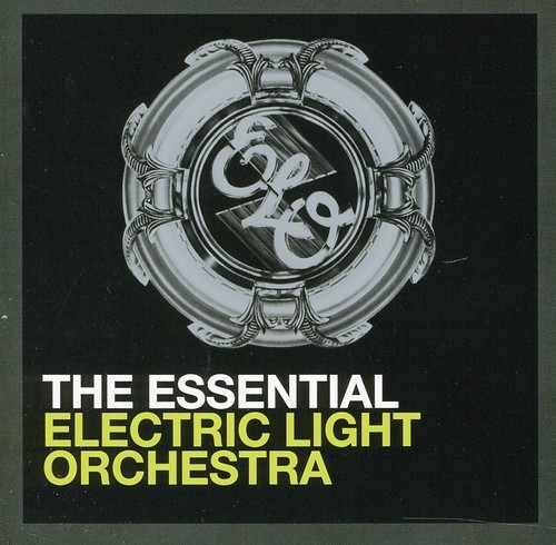 ESSENTIAL ELECTRIC LIGHT O (UK)