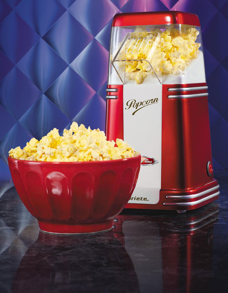 Ariete Party Time Popcorn Popper