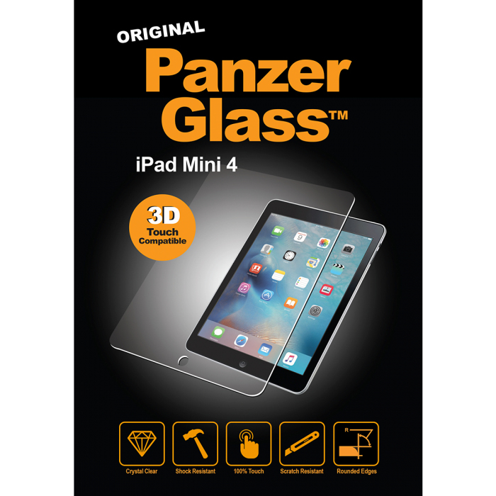 Panzer Glass Screen Protector iPad Mini 4