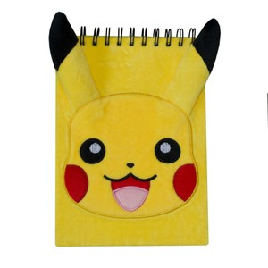 Blueprint Pokemon Streetwear Novelty Notebook