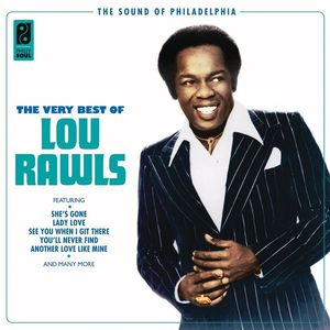 Lou Rawls: Very Best Of (Hol)