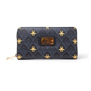 Difuzed Disney Aladdin All Over Print Zip Around Wallet