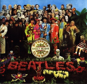 SGT PEPPER'S LONELY HEARTS CLUB BAND (DLX)