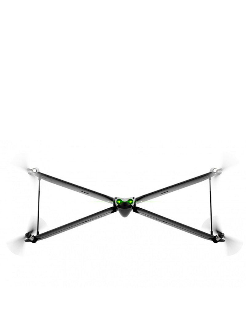 Parrot Swing Mini Drone +Flypad AB