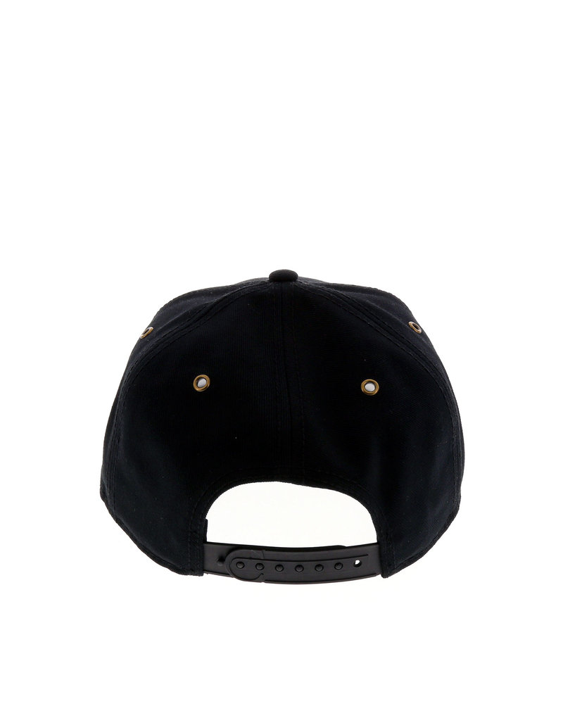 Cayler & Sons Cl Tradition Black/Gold Cap