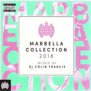 Ministry of Sound: Marbella Collection 2018