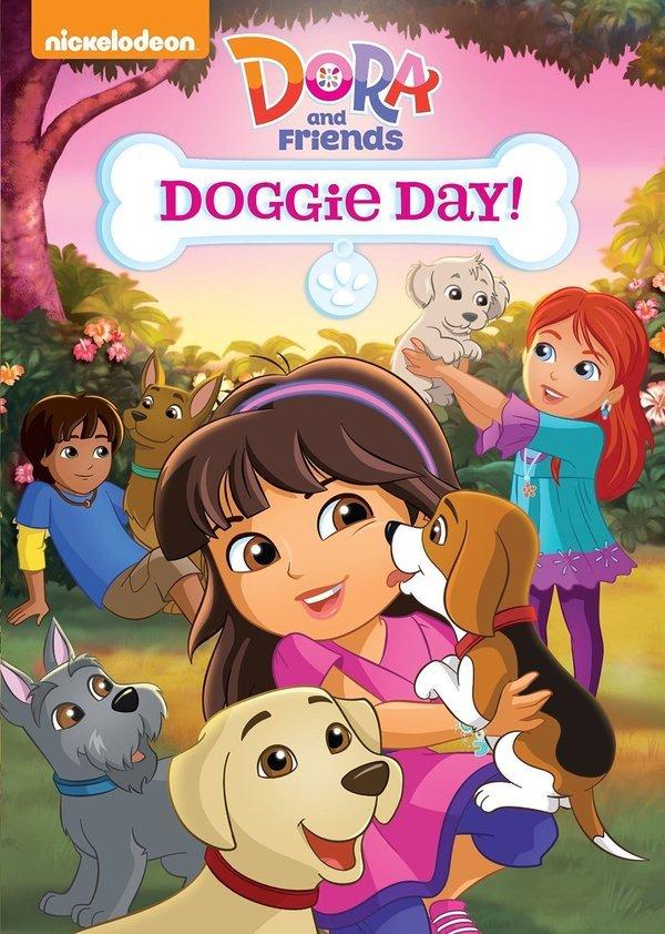 Dora And Friends - Doggie Days!