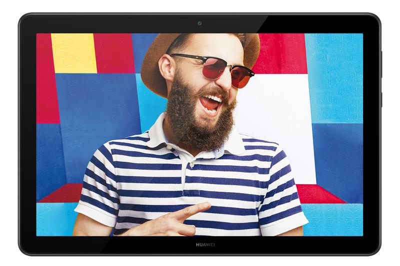 Huawei Mediapad T5 10 1 Inch Tablet LTE 4G 32GB Black