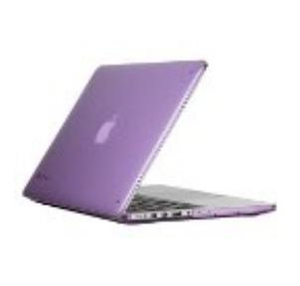 Speck Smartshell Case Haze Purple Macbook Pro 13 Retina
