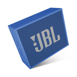 JBL Go Portable Blue Speaker