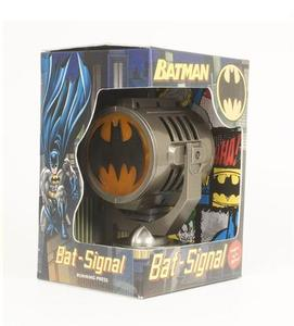 Batman: Metal Die-Cast Bat-Signal