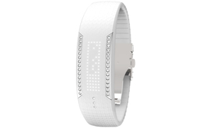 Polar Loop2 Crystal 24/7 Activity Tracker