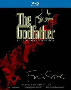 The Godfather Collection: The Coppola Restoration [4 Disc Set]