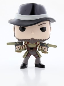 Funko Pop Animation Aot S3 Kenny