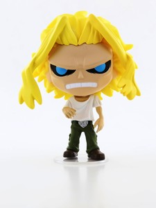 Funko Pop Anime My Hero Academia S2 All Might Weakened