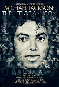 Michael Jackson: The Life of an Icon [2 Disc Set]