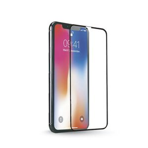 Muvit Tiger Glass Plus Tempered Glass Full Glue for iPhone 11 Pro Max