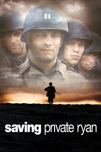 Saving Private Ryan [60th Anniversary Edition]