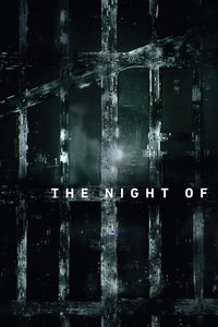 The Night Of: Season 1 [3 Disc Set]