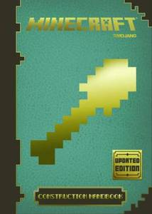 Minecraft Construction Handbook Updated Ed