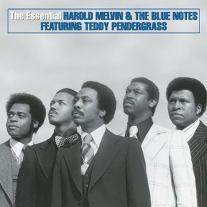 HAROLD MELVIN & THE BLUE NOTES THE VER