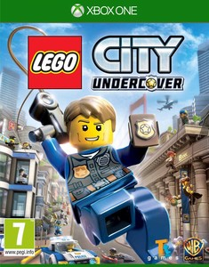 LEGO City: Undercover [Pre-owned]