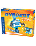 Thames & Kosmos Gyrobot Project Kit