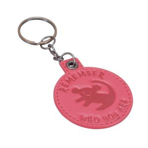 Disney Classic The Lion King Remember Keyring