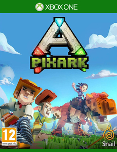 Pixark [Pre-owned]