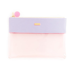 Ban.do Peekaboo Clutch Lilac