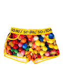 So Nu Sweets Women'S Swimming Shorts S