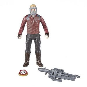 Hasbro Avengers Infinity War Starlord 6 Inch