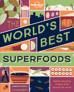 The World's Best: Superfoods 1